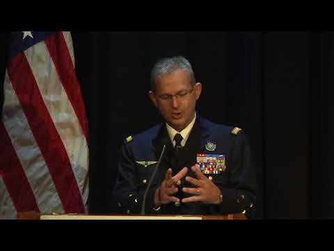 General Dennis Mercier