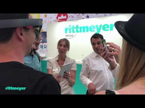 Suisse Public 2017 - Rittmeyer AG