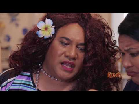 Fresh Housewives of South Auckland Ep 1 - A Cafe?