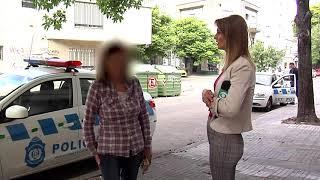 Copamiento en Pocitos: tuvieron maniatada a una familia durante cinco horas