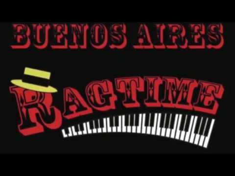 Buenos Aires Ragtime Festival 2015