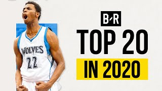 Bleacher Report's Top 20 in 2020