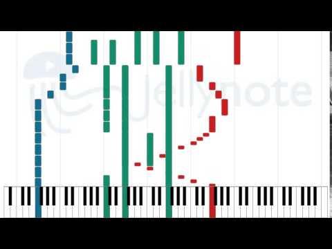 Elements - Lindsey Stirling [Sheet Music]