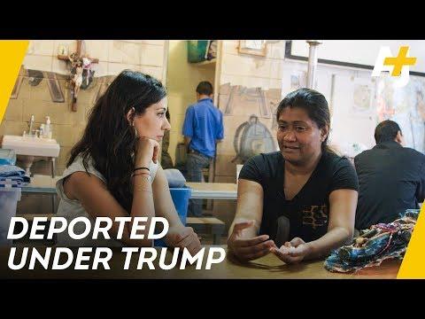 We Met The People Deported Under President Trump, Part 3