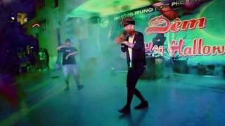 [Live] Westside SQUAD Remix   Jombie Ft Dế Choắt & Endless HOANGDIEU SCHOOL