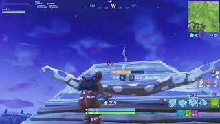 New season 6 fastest way to get highground FORTNITE