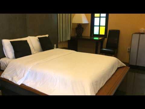 ที่พักนิมมานท์หลักร้อย โรงแรมนิมมาน ซอย 9 เชียงใหม่ nimman Soi9 chiangmai thailand