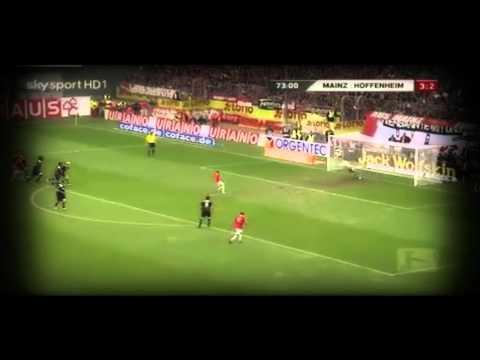 Andre Schürrle || Welcome to Bayer Leverkusen||