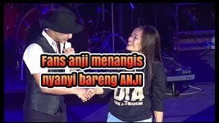 Download lagu Anji - Bidadari Tak Bersayap ( Konser di Hongkong)