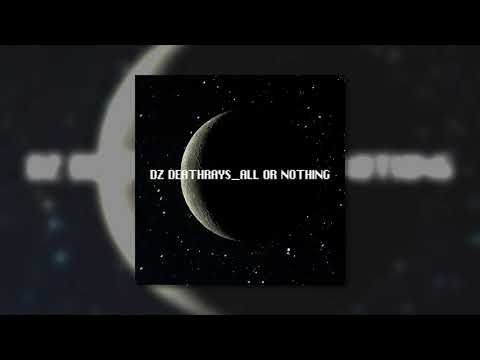 DZ Deathrays - All Or Nothing (Official Audio)
