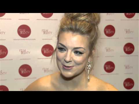 Sheridan Smith on the Red Carpet For The UK Premiere Of Powder Room thumbnail