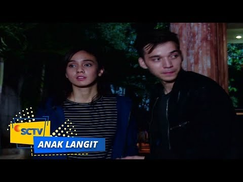 Highlight Anak Langit - Episode 903