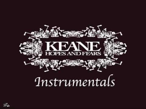 Keane  Hopes And Fears  FULL Instrumental Album
