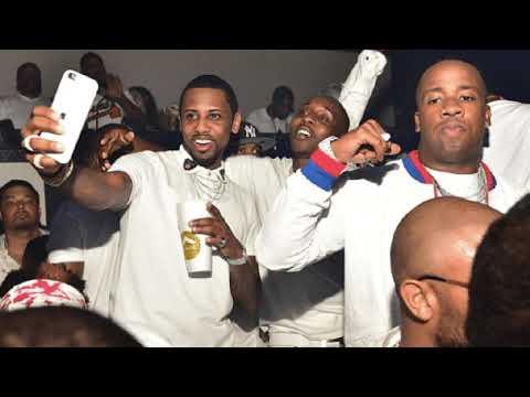 Dj Khaled, Fabolous & Yo Gotti - 3 Kings