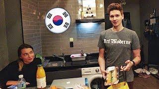 Сюрприз от Стаса в Корее! Мы снова в Сеуле