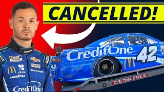 Kyle larson, once a nascar superstar on the rise, over-went potential career ending downfall after dropping n word an iracing stream. as result, ...