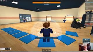 KELLAN ROBLOX prison life