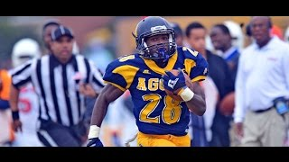 Tarik Cohen || The Most Underrated RB In The Country || Ultimate College Highlights ||