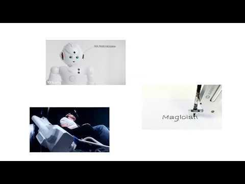 Software-defined Robotics