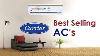 Best Carrier Inverter ACs Full Features & Prices in India 2018