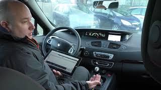 видео Эксплуатация Renault Megane Scenic 1-го поколения. Основные неисправности, болячки и проблемы