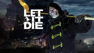 [Let It Die OST] Winnie - LET IT DIE (Always see You There)
