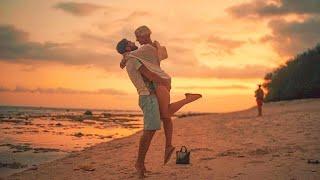 Сумасшедший медовый месяц - #БЕЗВИЗ Индонезия