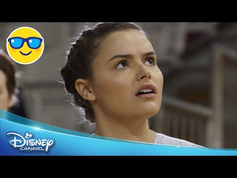 Raising The Bar | Raising The Game | Official Disney Channel UK streaming vf