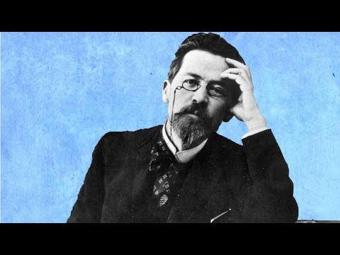 Theatre and The Family, Anton Chekhov 'The Cherry Orchard' - Professor Belinda Jack (novideo)
