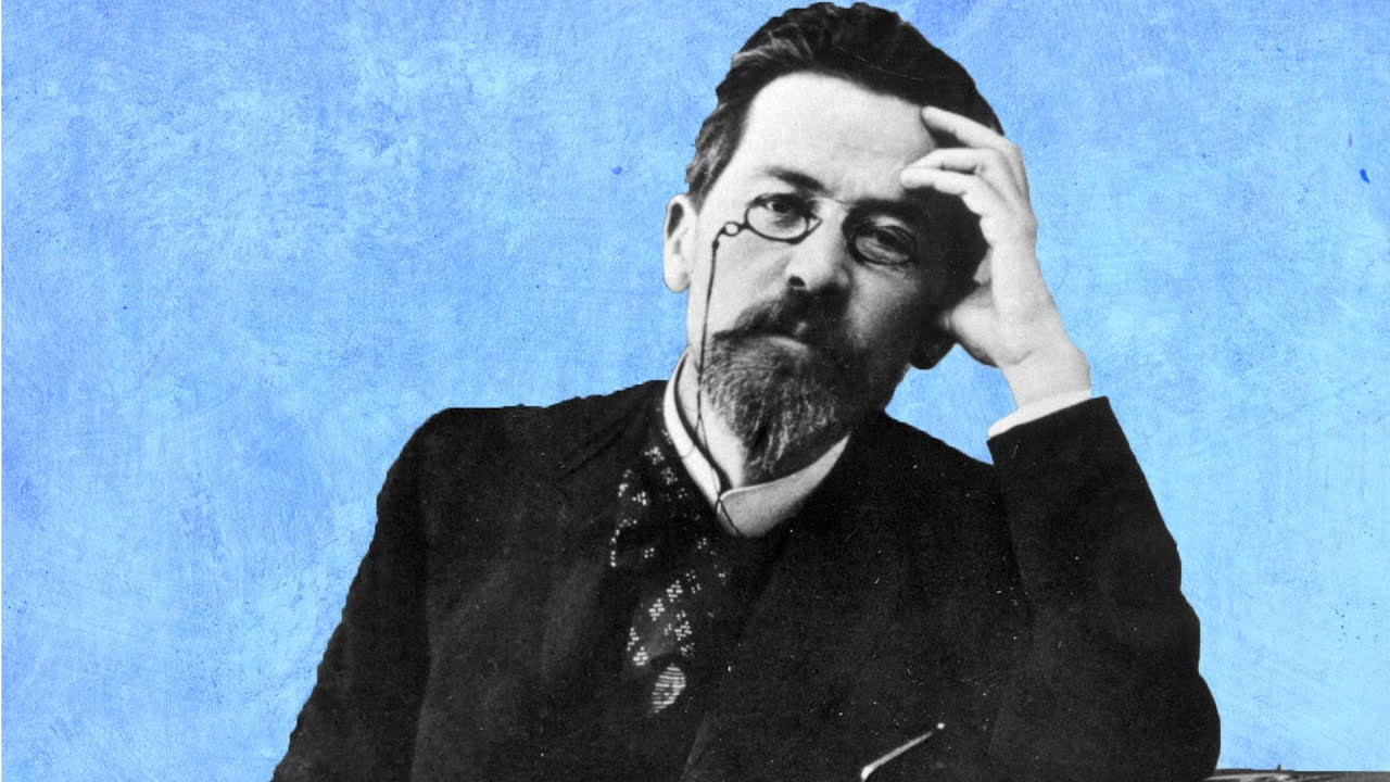 Fiction Responding to Fiction: Anton Chekhov and Joyce Carol Oates