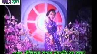 Ami Ashik Tumi Priya. Kumar Shanu & Kobita Krisnomurti.RaDiO bg24