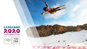 Best of Lausanne 2020 | Youth Olympic Games