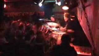 Trashmonkeys - attitudes in stereo live at molotow / hamburg