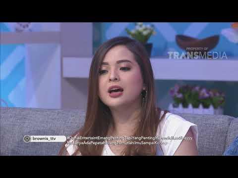 BROWNIS - Adegan Kocak Forum International Tasya & Igun (4/6/18) Part 3
