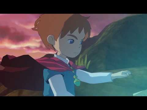 Ni no Kuni - Wrath of the White Witch Remastered - MadFest Melbourne 2019