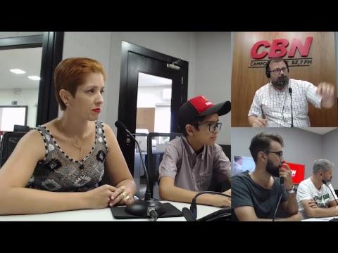 CBN Motors (15/12/2018)