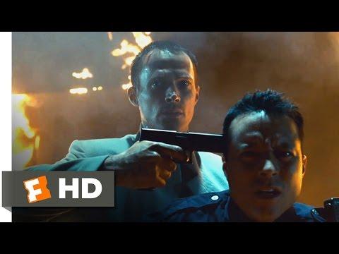 Legion (1/10) Movie CLIP - Arresting an Angel (2010) HD
