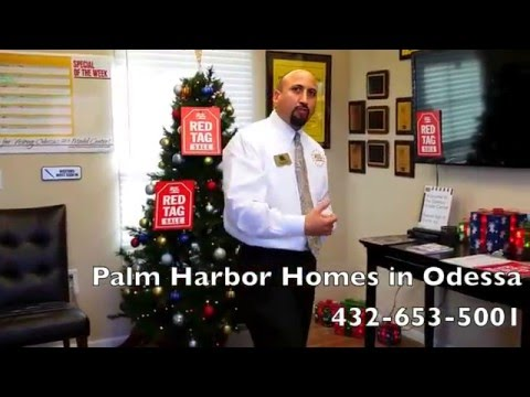 December Red Tag Sale Announcement from GM Moises In Odessa