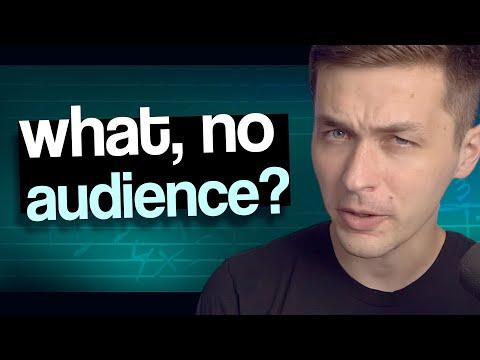 Q+A Videos w/ Adam Neely by Adam Neely