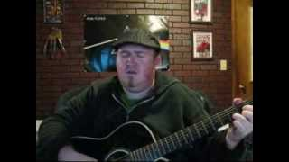 Lipstick Sunset (first take) - John Hiatt cover