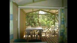 Camping la Griotte **  Locations Chalets à Bormes les Mimosas dans le Var :