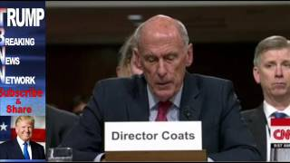 Ex CIA Chief Says Was Aware Of Contacts And Interactions Between