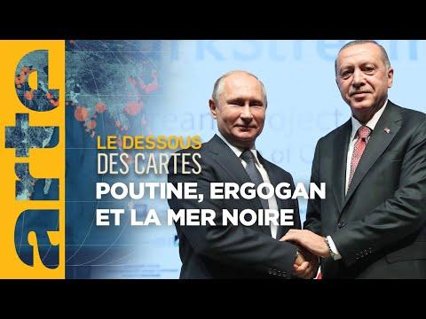 Poutine-Erdogan, les vigies
