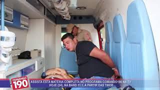 Bebedeira, confusões e muita briga apaga o brilho da 39ª Cavalgada, em Ji Paraná