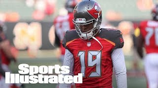 Tampa Bay Buccaneers Cut Roberto Aguayo: Worst NFL Draft Pick Ever? | SI NOW | Sports Illustrated
