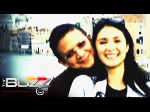Heart, Chiz share wedding details