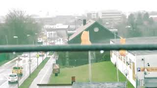 Sturmtief Friederike im SAW-Land