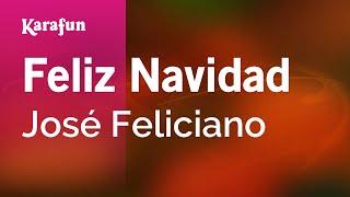 Karaoke Feliz Navidad Jos Feliciano.mp3