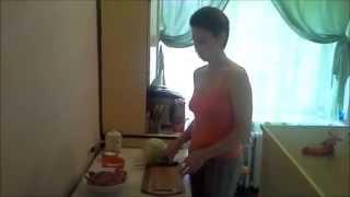 Как готовить голубцы