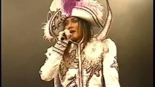 Hello there everyone, here is the full Shinwa video by MALICE MIZER...